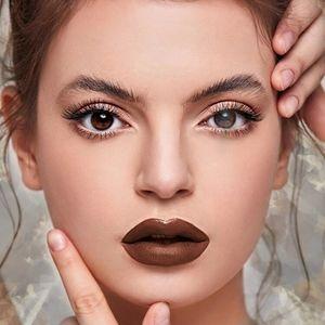 SHEGLAM STARLIGHT Velvet Lipstick-A LA MODE